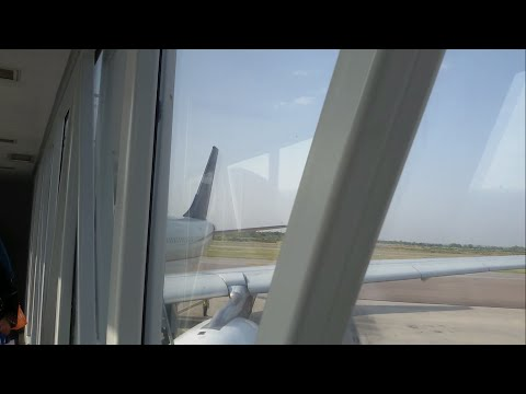 Saudi Airlines Airbus A330-300 Flight Review: Dammam to Hyderabad SV756 HZ-AQK