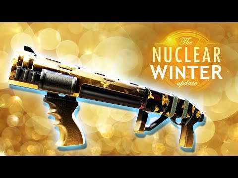 Dirty Bomb | THE NUCLEAR WINTER EVENT IS HERE!