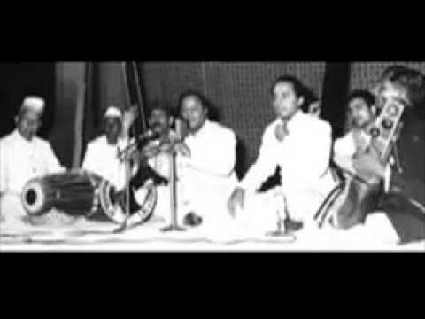 Dagar Brothers Sr -  Raga Miyan Ki Malhar