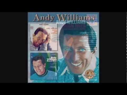 ANDY WILLIAMS - CAN'T HELP FALLING IN LOVE