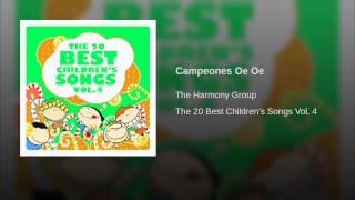 Campeones Oe Oe