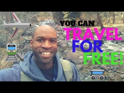 How To TRAVEL Full Time With No MONEY With Seasonal Jobs!
