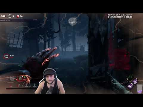 THIS ADDON IS ADDICTIVLY GOOD! - Dead by Daylight Descend Beyond! |