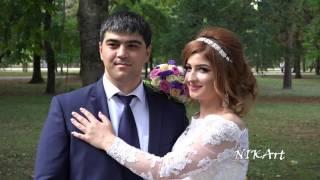 Свадьба в Нальчике.