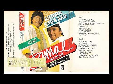 20 Lagu Top Hits Jamal Mirdad