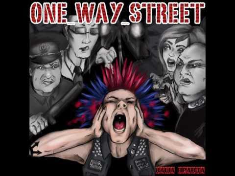 One Way Street - 10 - Бешеный Ритм (Mad Rhythm)