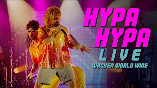 Eskimo Callboy - Hypa Hypa LIVE at Wacken World Wide 2020