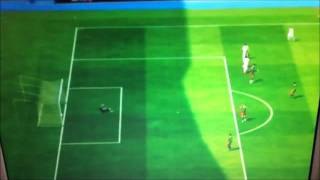 FIFA 11 Goal of the Season!