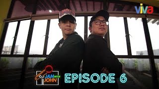 [FULL EPISODE 6] Jam with John: Julian Trono