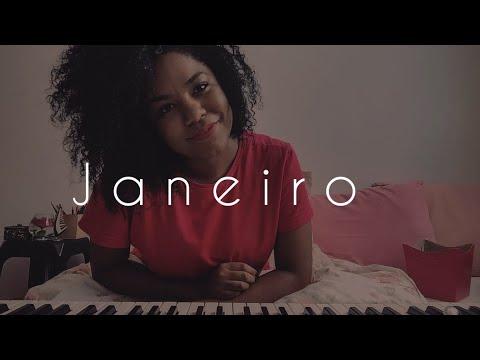 JANEIRO - DANIELA ARAÚJO