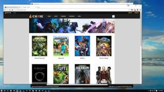 How to Install World of Warcraft Addons using Curse Client