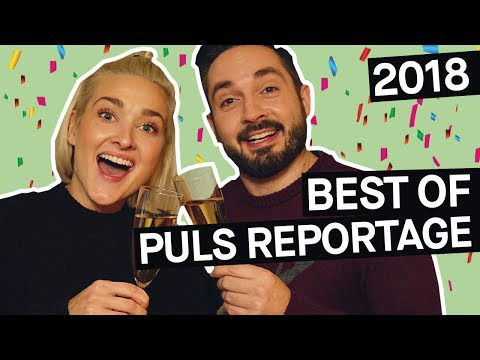 Best of PULS Reportage – die Highlights aus 2018 || PULS Reportage