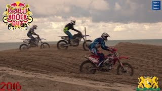 Red Bull Knockout 2016   MOST EXTREME BEACH RACE IN THE WORLD!   IMPRESSION