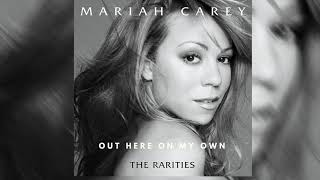 MARIAH CAREY - OUT HERE ON MY OWN - ACAPELLA STUDIO
