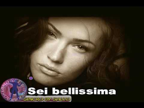Fred Bongusto - Bellissima Bruttissima (karaoke - fair use)