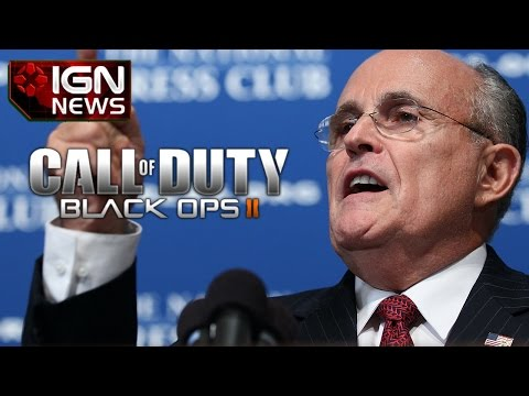 Activision Responds to Ex-Dictator's Black Ops 2 Lawsuit - IGN News
