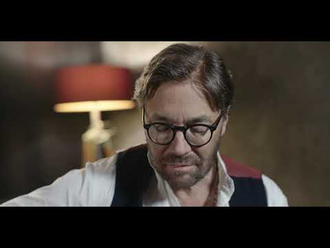 "Al Di Meola ""Broken Heart"" Official Music Video - New Album ""OPUS"" OUT NOW!"
