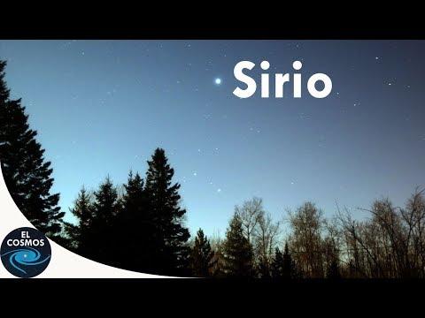 los-astros-más-brillantes-del-cielo-nocturno---el-cosmos