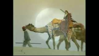 Desert Calling  ep 01 Part 1