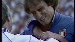 ARD 11.07.1982 WM Endspiel Zusammenfassung