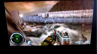 Обзор игры Medal of Honor:Heroes 2 PSP