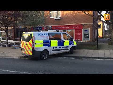 Police investigate York stabbing