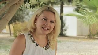 Тета Хилинг с Алиной Крыловой. Видео 1