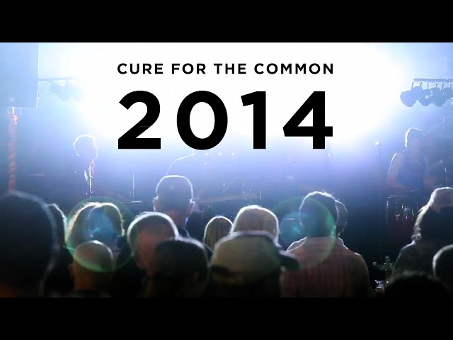 Winter Promo 2014 - Cure for the Common