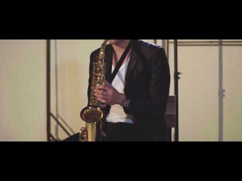 Bruno Mars - Versace on The Floor ( sax cover )