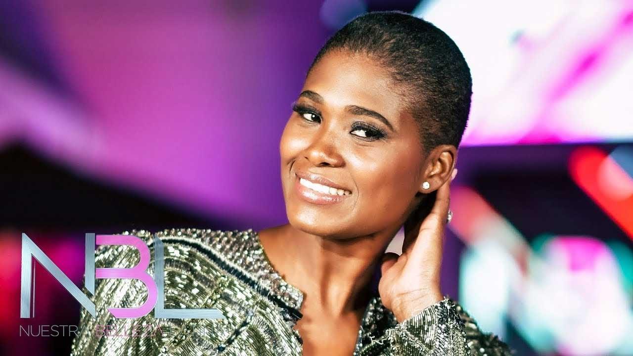 Otra Dominicana pasa a Nuestra Belleza Latina - Perdió el pelo y así se transformó - Ceylin Rosario