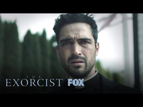 Father Tomas Gets Lost | Season 2 Ep. 1 | THE EXORCIST