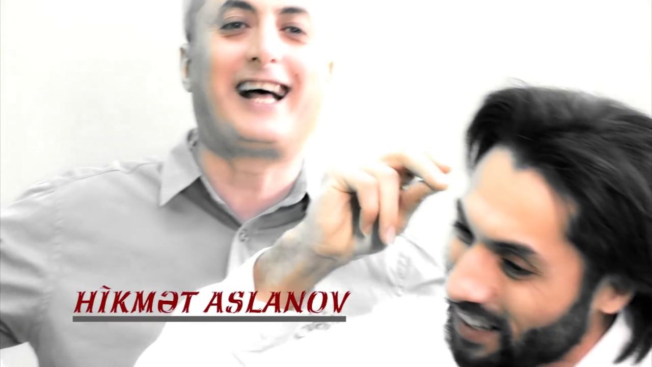 Hikmət Aslanov - Popurri