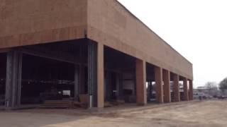 New Facility Construction Update - Gunn Buick GMC