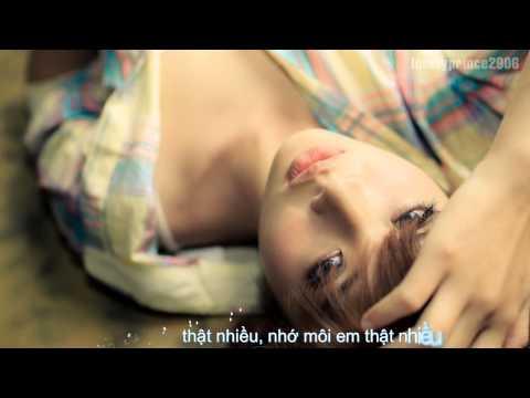 Dù Có Cách Xa - Đinh Mạnh Ninh[Video Lyrics + Kara]
