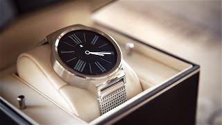 Huawei Watch Unboxing & erster Eindruck! - felixba