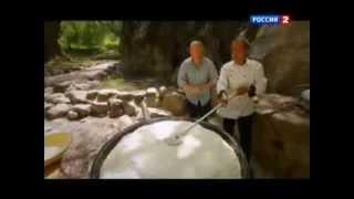 Вкуснейшие блюда узбекской кухни в передаче