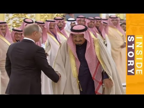 Inside Story - Can Russia and Saudi Arabia be allies?