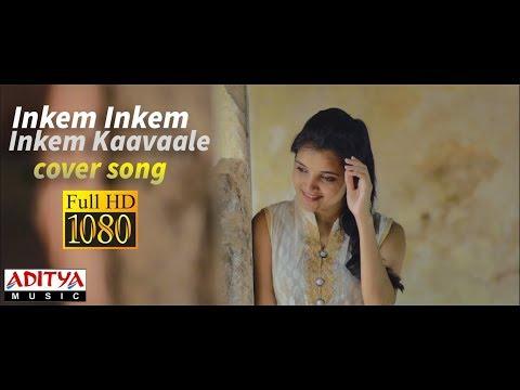 Inkem Inkem Inkem Kaavaale HD Cover Song || Aditya Music || Kanha Mohanty ||