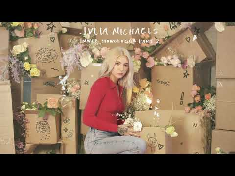 Julia Michaels - Hurt Again (Official Audio)