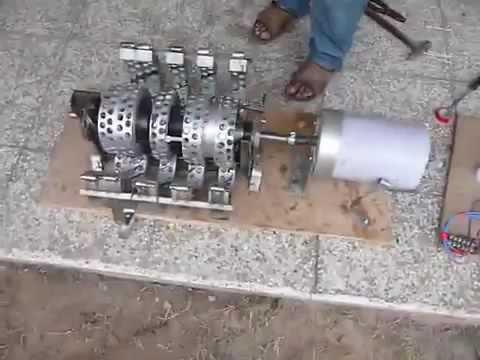 Free Energy Selfrunning Magnet Motor Youtube