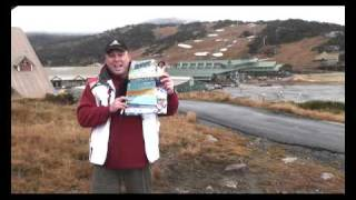 NSW Snow Report Perisher, Snowy Mountains