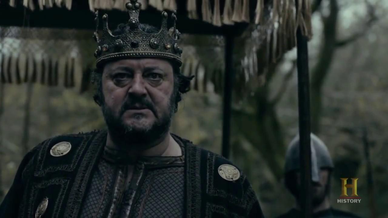 Ragnar Lodbrok Dies | will ragnar die in vikings