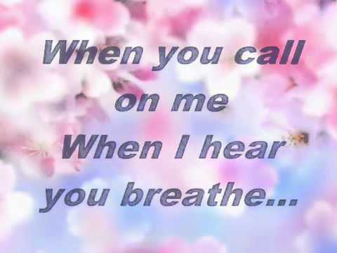 Celine Dion -  Im alive (full lyrics)