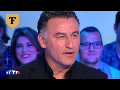 Téléfoot - L'After du 29 mai 2016 avec Christophe Galtier