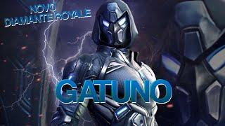 Diamante Royale: GATUNO | FREE FIRE