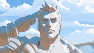 Overwatch - Thunder (Imagine Dragons) GMV