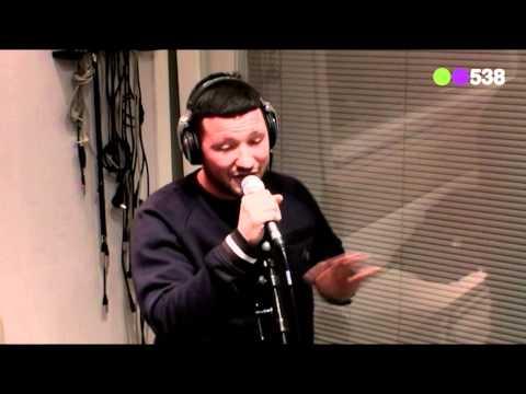 Radio 538: Kraantje Pappie - Waar is Kraan (live bij Friday Night Live)