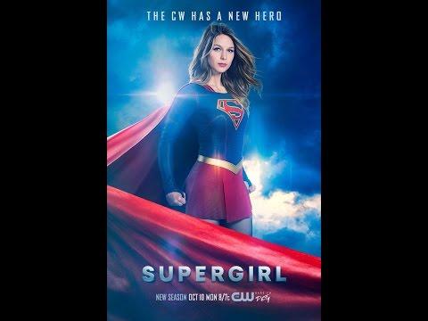 super girl season 2 episode 1