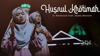 Pejah Husnul Khotimah Versi Bahasa Sunda & Indonesia   Cover Ai Khodijah ft Arina Mulyati (Master)