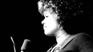 Etta James I Don